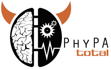PhyPA total: BCI Drone-Tennis