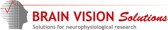 Brain Vision Solutions Logo