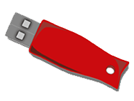 HASP HL Dongle