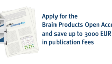 Brain Products Open Access Grant