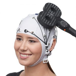 actiCAP slim for EEG-TMS